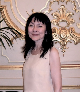 Chef Sylvie Nogaki